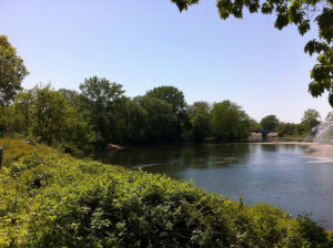 Fork of the Thames by jofo2005 on Flickr