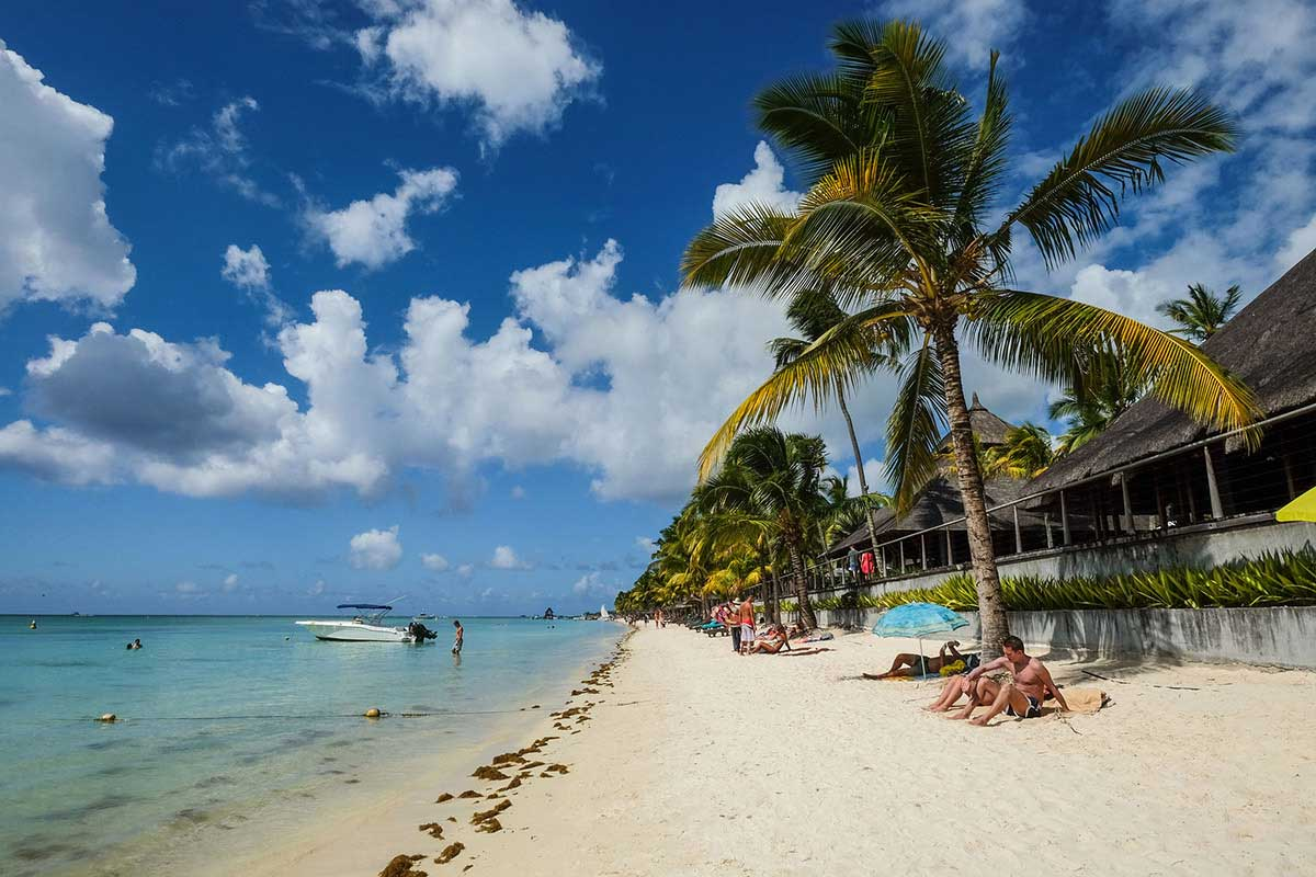 Best Areas to Stay in Mauritius - Trou aux Biches