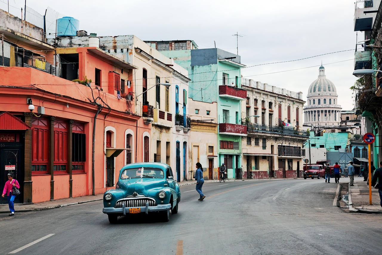 The Cultural Guide to Cuba