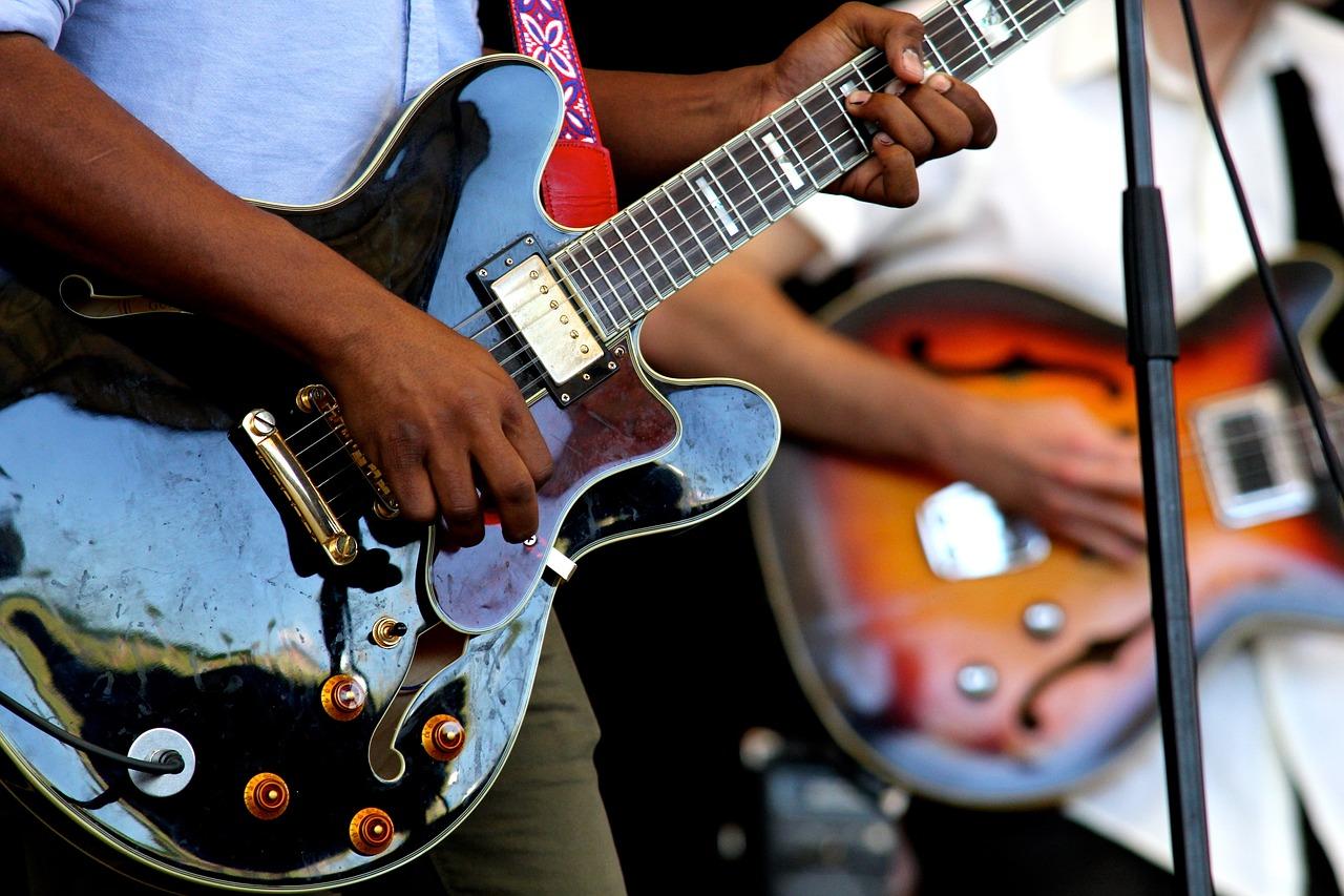 Tobago jazz festival