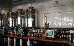 North Laines Brewery, Brighton