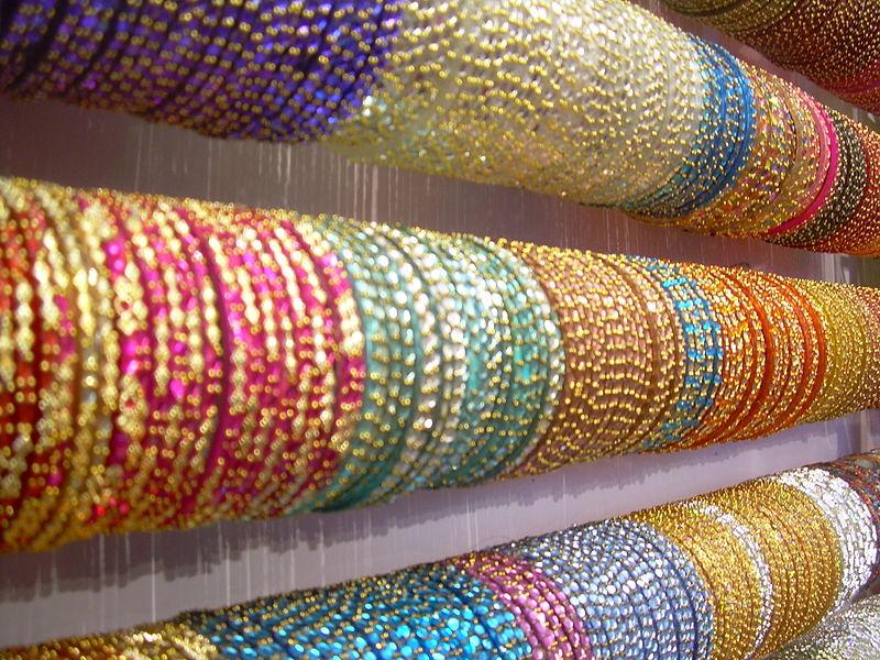 India bangles