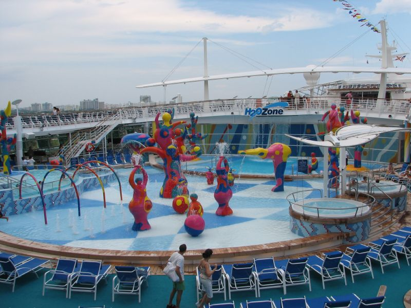 6 Ways to Enjoy Your Cruise without Drinking
