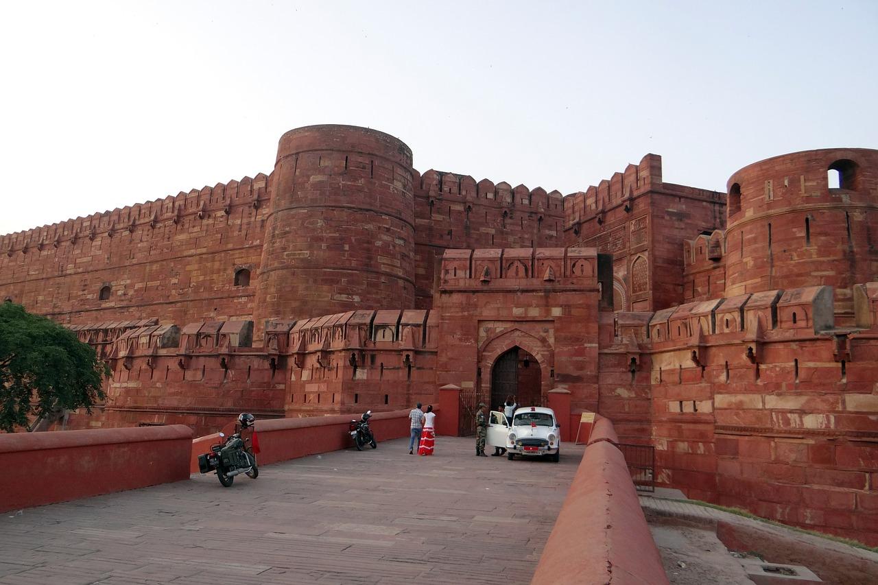 Fort Lahore, Pakistan