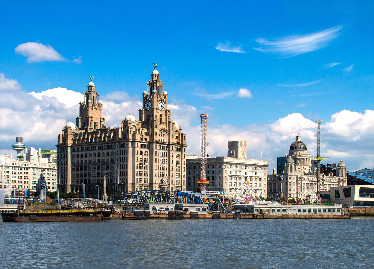 Liverpool's Top Tourist Attractions