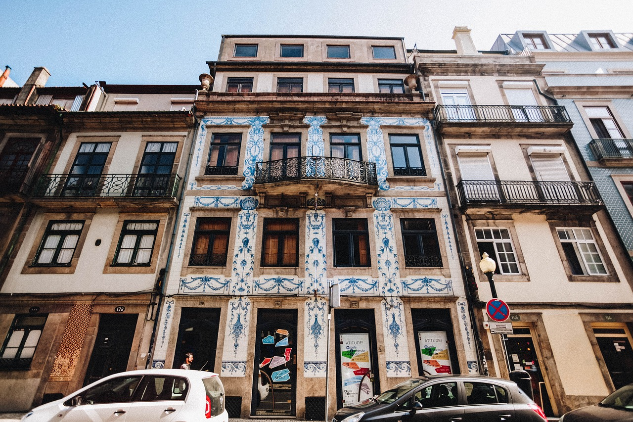 5 Reasons You Should Study in Portugal